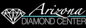 Arizona Diamond Center find us at www.ArizonaDiamondCenter.com